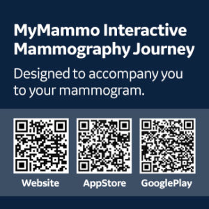 MyMammo Interactive Mammography Journey